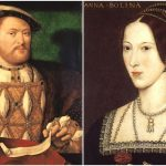 25 January 1533 - The wedding of King Henry VIII and Anne Boleyn