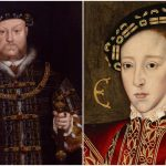 28 January 1547 - Henry VIII dies and Edward VI becomes king