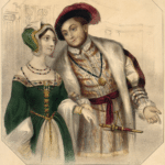 14 November 1532 - The marriage of Henry VIII and Anne Boleyn?