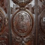 The Anne of Cleves Heraldic Panels and how you can help save them