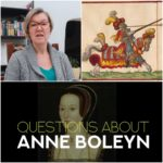 Anne Boleyn Questions - Just how serious was Henry VIII's 1536 jousting accident?