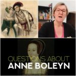 What questions do you have about Anne Boleyn?