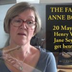 20 May 1536 – Henry VIII and Jane Seymour get betrothed – The Fall of Anne Boleyn
