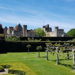 Day 3 of the Anne Boleyn Experience Tour 2019