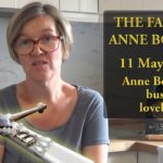 The Falll of Anne Boleyn: Day -8