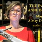 The Fall of Anne Boleyn: Day -18