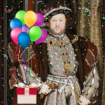 28 June 1491 - Henry VIII is born