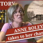 Video - 26 August 1533 - Queen Anne Boleyn prepares for childbirth