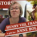 25 October - Henry VIII and Francis I arrive in Calais, but Anne Boleyn is nowhere to be seen