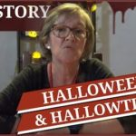 Halloween, Hallowtide, Witchcraft and Martin Luther