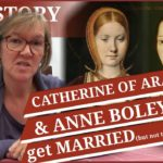14 November - A wedding anniversary for Catherine of Aragon and Anne Boleyn?