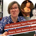 Oh to go back in time to the Château Vert Pageant!