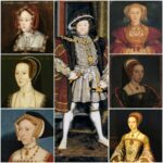 Quiz – Henry VIII's Six Wives