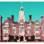 Tudor Ambition: Houses of the Boleyn Family – online lecture from Simon Thurley