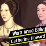 Were Anne Boleyn and Catherine Howard pawns of their families