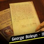 11 things you might not know about George Boleyn