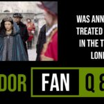 Was Anne Boleyn treated as queen in the Tower of London?