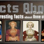 20 Interesting Facts about Anne of Cleves