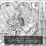 The Fogge Family of Ashford: Family Connections to the Tudor Dynasty  via the Boleyns, Woodvilles and Parrs