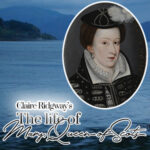 Last day to save on Mary, Queen of Scots Course