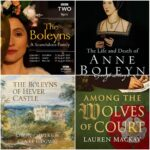 The Boleyns: A Scandalous Family – Find out more about the Boleyns