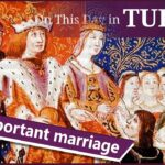 19 October – Marriage of the Catholic Monarchs and the Pilgrimage of Grace Rebellion