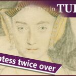 20 October – Mary Arundell's death and Pontefract Castle's surrender to rebels